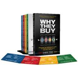 Why They Buy – Limited Edition Book
