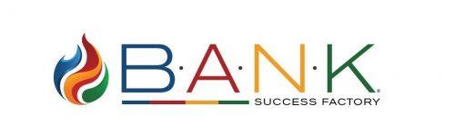 SF BANK Logo